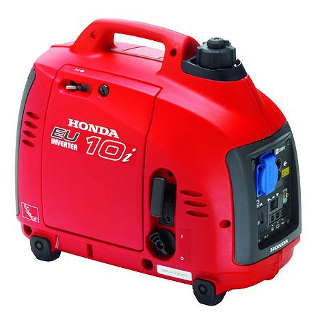 Eu10i honda lahki prenosni elektro agregati inverter for Honda a1 service coupon